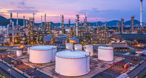 Petrochemical and Process Industries
